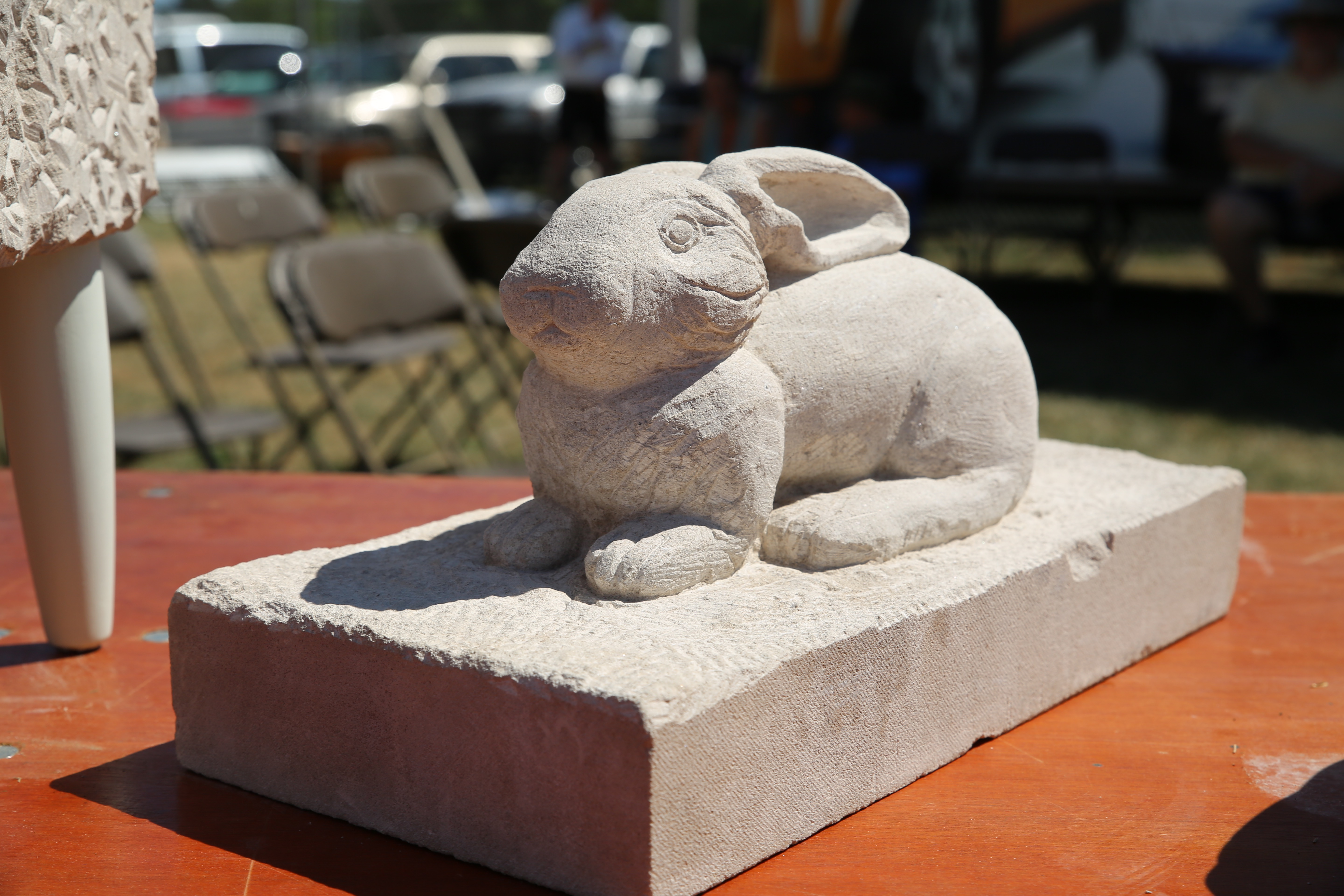 Gallery canadian stone carving festival